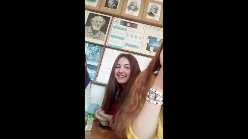 Сашуня Ясінська - Live