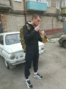 Персональный фотоальбом Славiка Кривонiса