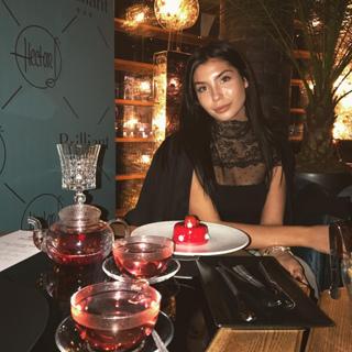Алина Резниченко фотография #31