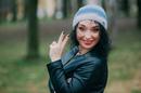 Персональный фотоальбом Ирины Белоглазовой