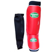 Защита ног Green Hill Cover Red