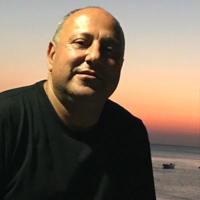 Orhan Solmaz