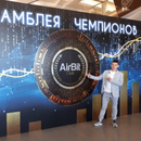 Зыков Алексей   Чита   2