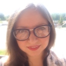 Виктория Плужникова фотография #32
