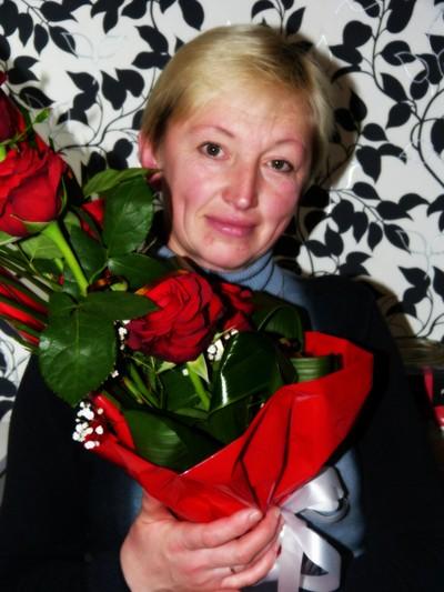 Галина Шишкова