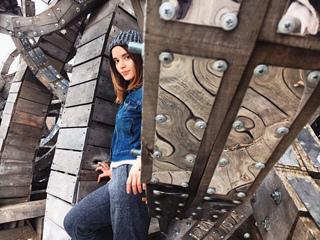 Анастасия Ворноскова фотография #24