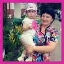 Личный фотоальбом Надежды Фарафоновой