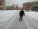 Дворецкий Дмитрий   Москва   38
