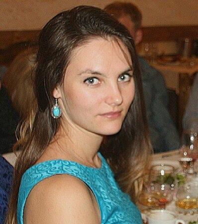 Аня Сун, Москва, Россия