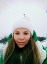 Таня Мирончак, Хмельницкий, Украина