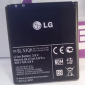Аккумулятор LG BL-53QH