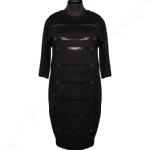 Платье больших размеров Luizza (Турция)