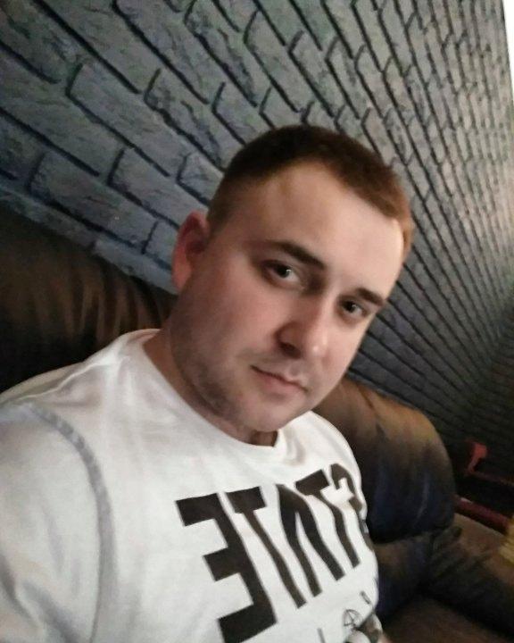 Александр, 31, Kaliningrad