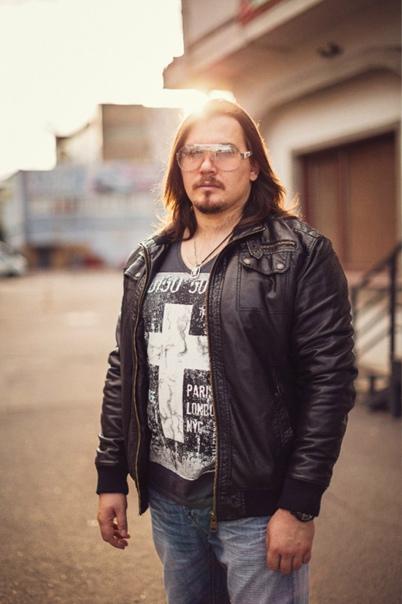 Денис Сидоров, Красноярск, Россия