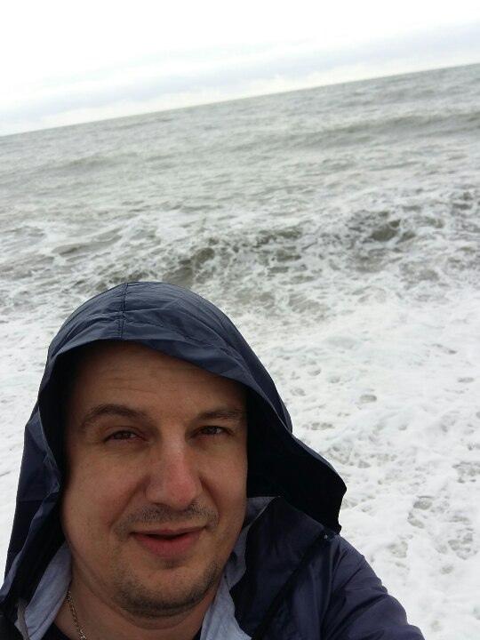 Петр, 43, Krasnokamensk