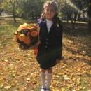 Булдыгина Мария   Москва   3