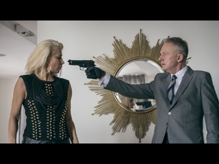 Женщины мафии (Kobiety mafii) (2018)