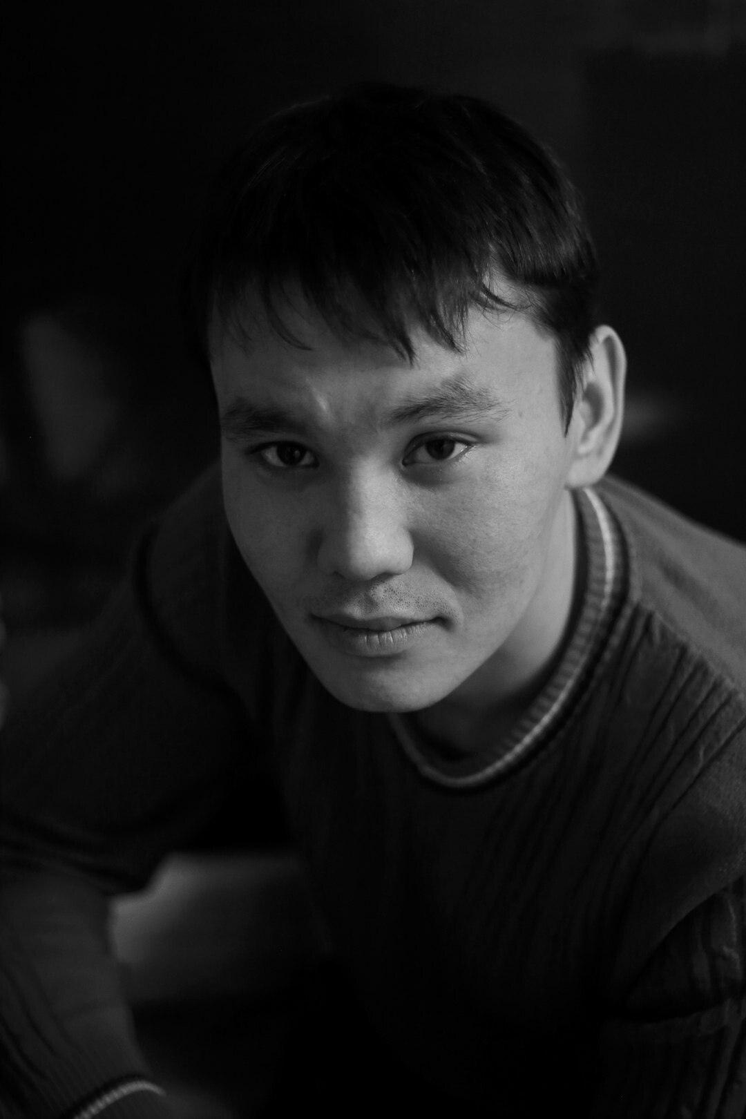 Руслан, 33, Kostanay