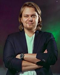 Павел Гусев фото №8