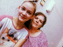 Личный фотоальбом Надежды Петровой