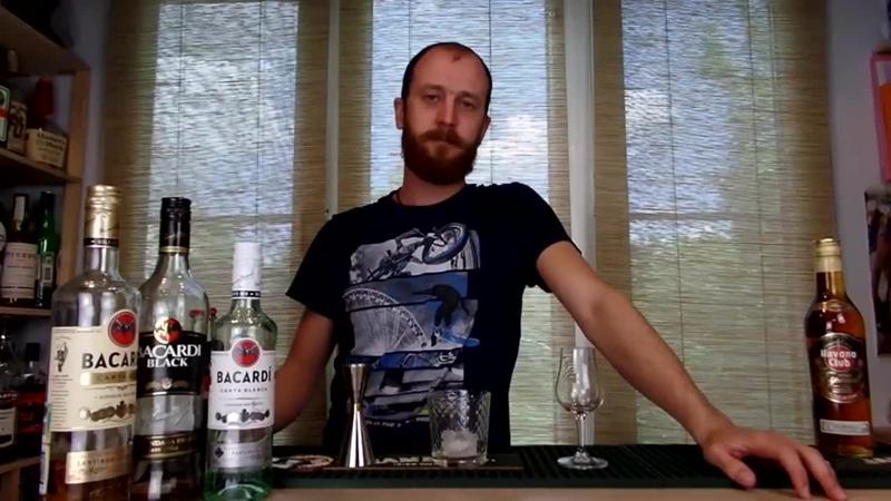 Ром: описание напитка, виды, сорта