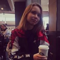 АлександраПехова