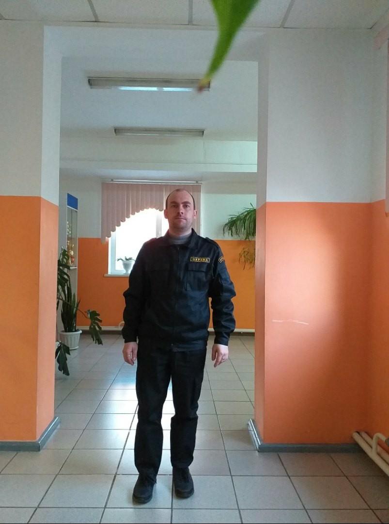 Gennadiy, 35, Aban