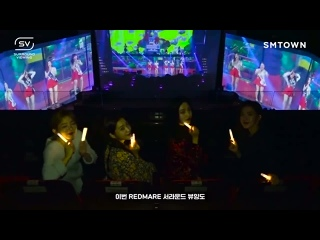 190103 Red Velvet @ 2nd Concert [REDMARE] - SURROUND VIEWING