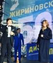 Хихинашвили Макс | Москва | 49