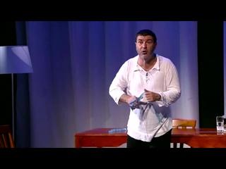 Евгений Гришковец - Любить по-настоящему очень трудно.mp4