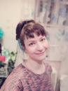 Личный фотоальбом Жанны Ионовой