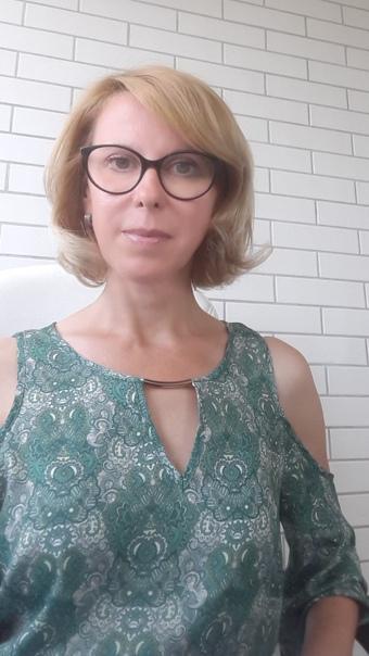 Инесса Глуздакова, Сочи, Россия