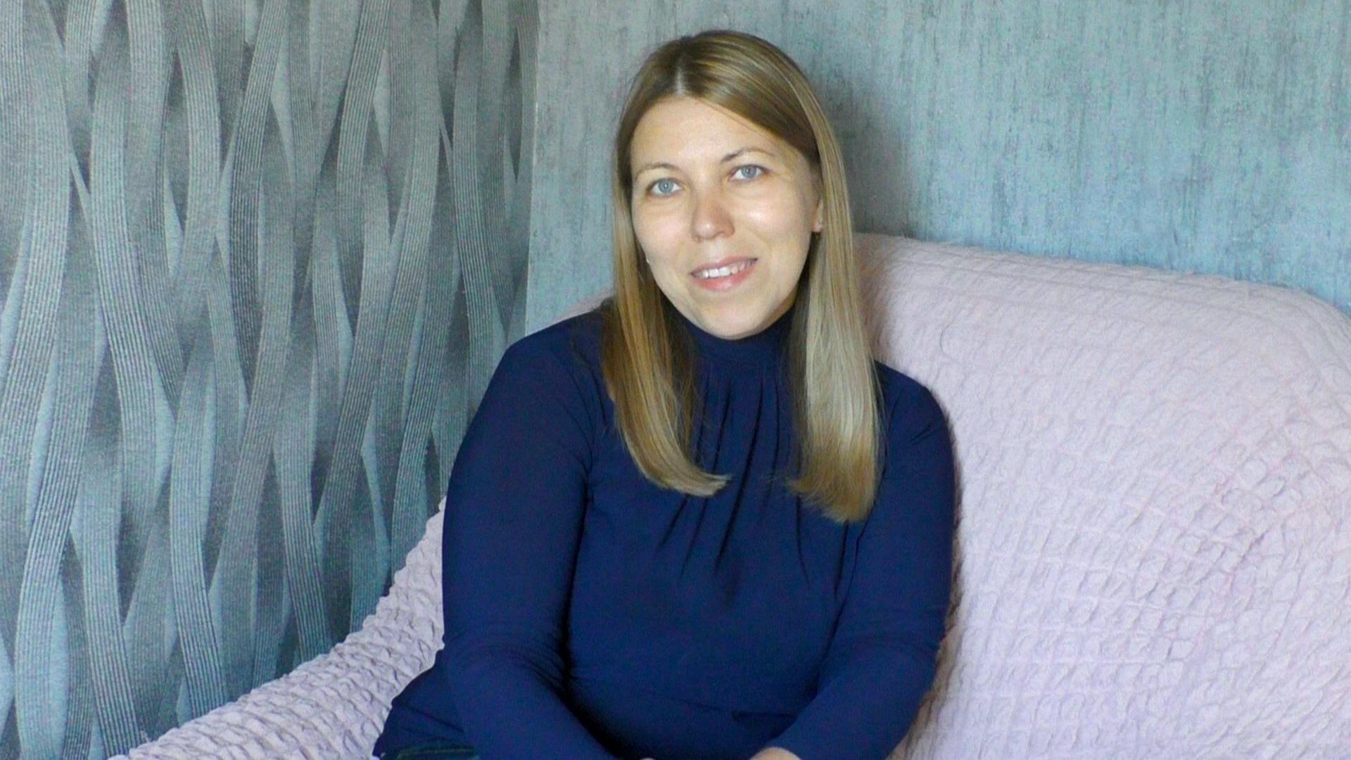 Ekaterina, 44, Borovichi