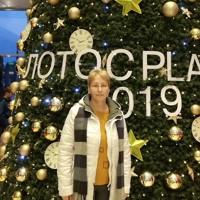 АленаСильченкова