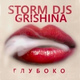 НОВИНКИ 2019 - Storm DJs ft. Grishina - Глубоко