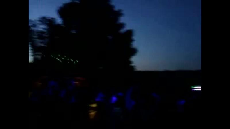 UMF 2008 Dancesession arena