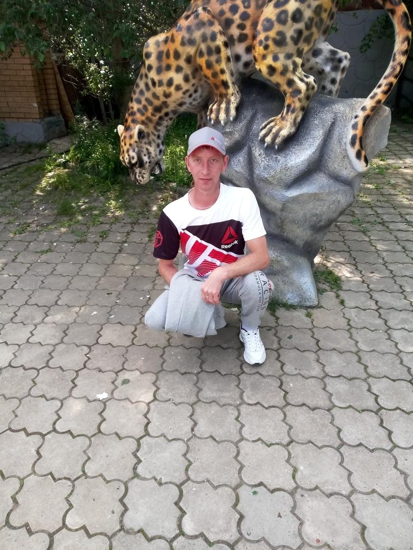 Андрей, 40, Zaozernyy