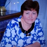 Камалетдинова Рашида (Мавлиярова)