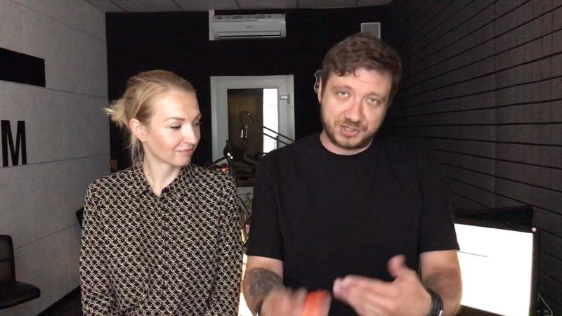 Ольга Богданова и Алексей Данков о Дне семьи, любви и верности