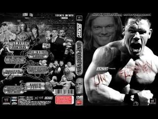 มวยปล้ำพากย์ไทย WWE Unforgiven 2006 Part 2 ครับ พี่น้อง เครดิตไฟล์ กลุ่มมวยปล้ำพากย์ไทย
