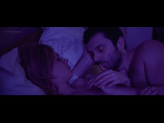 Céline (Celine) Sallette Nude - Mais vous êtes fous (Losing It, 2019) HD 1080p Watch Online / Селин Саллетт - Вы спятили