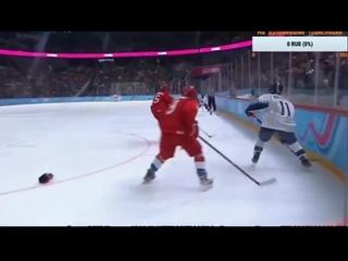 Юношеские Олимпийские игры - 2020. Хоккей. Финал. Сборная России - Сборная США. ()