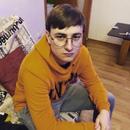 Плавник Илья   Manchester   13