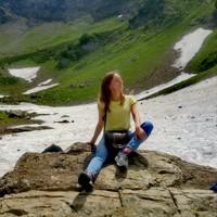 Личная фотография Виолетты Валерьевной ВКонтакте