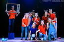2019 VII Международный Семь ступеней Театр Кемерово 27.10.19