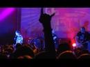 КняZz Король и Шут - Внезапная голова любительская съёмка на концерте группы в Челябинске 23.07.2019 г..