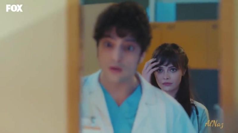 Ali Nazlı Klip - Yağmur Ağlıyor(Mucize Doktor)