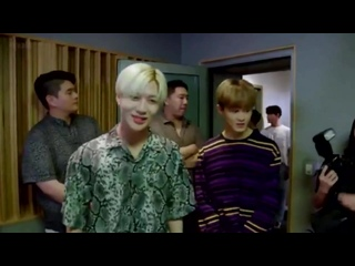 SuperM on BBC Documentary K-Pop Idols Into The Hit Factory ft. Taemin, Taeyong Mark - -