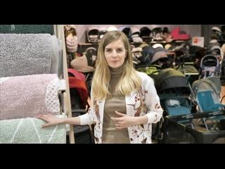 Детские стираемые ковры Lorena Canals из хлопка в детскую комнату и подушки, корзины, пледы к ним.