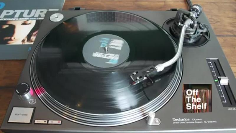 IiO – Rapture (Riva Remix) 2001, Data Records – Utd024